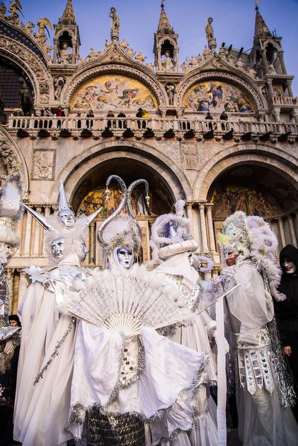 Venice postcards - Didier Cayrac - 2017 - 12