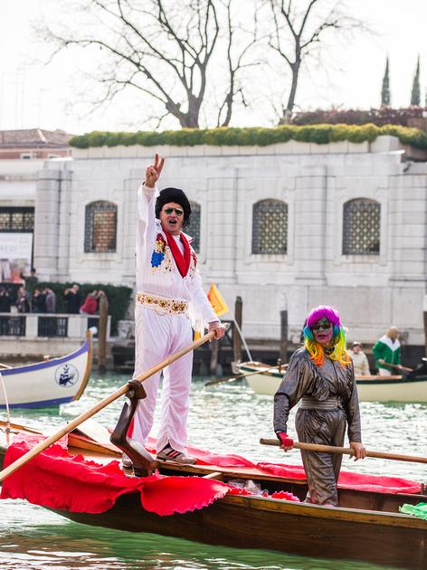 Venice postcards - Didier Cayrac - 2017 - 15