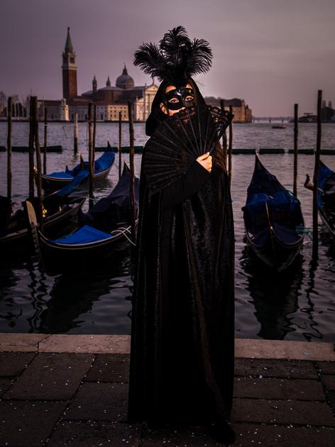 Venice postcards - Didier Cayrac - 2017 - 17
