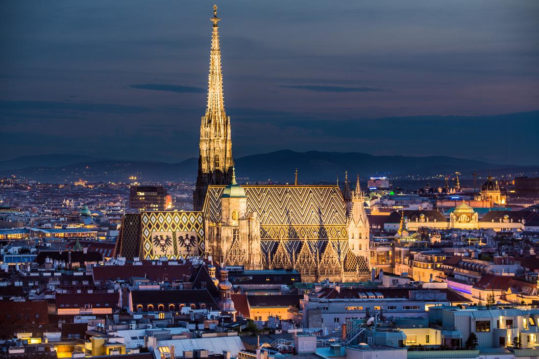 Vienna 2017 - 01