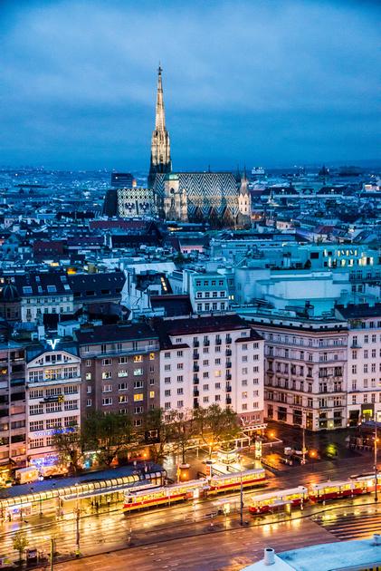 Vienna 2017 - 24