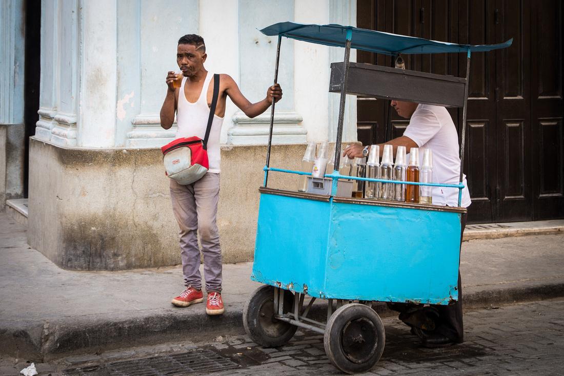 Cuba – Havana • La Havane • La Habana – 2018