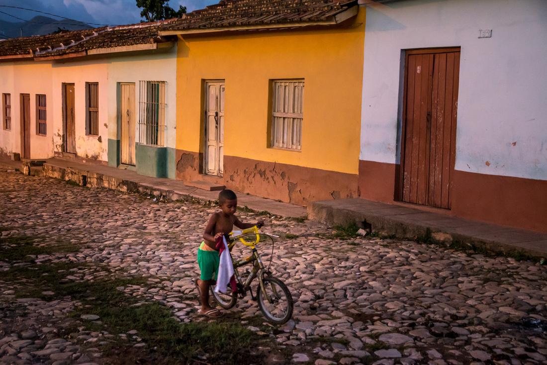 Cuba – Trinidad – 2018