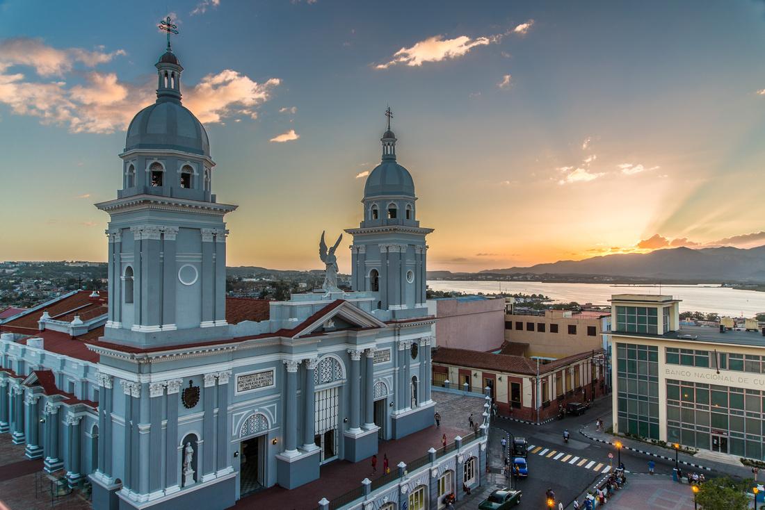 Cuba – Santiago – 2018