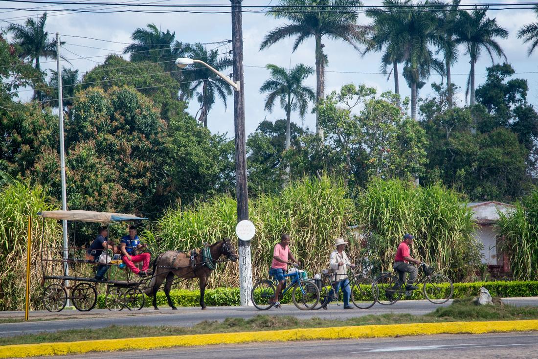 Cuba – 2018