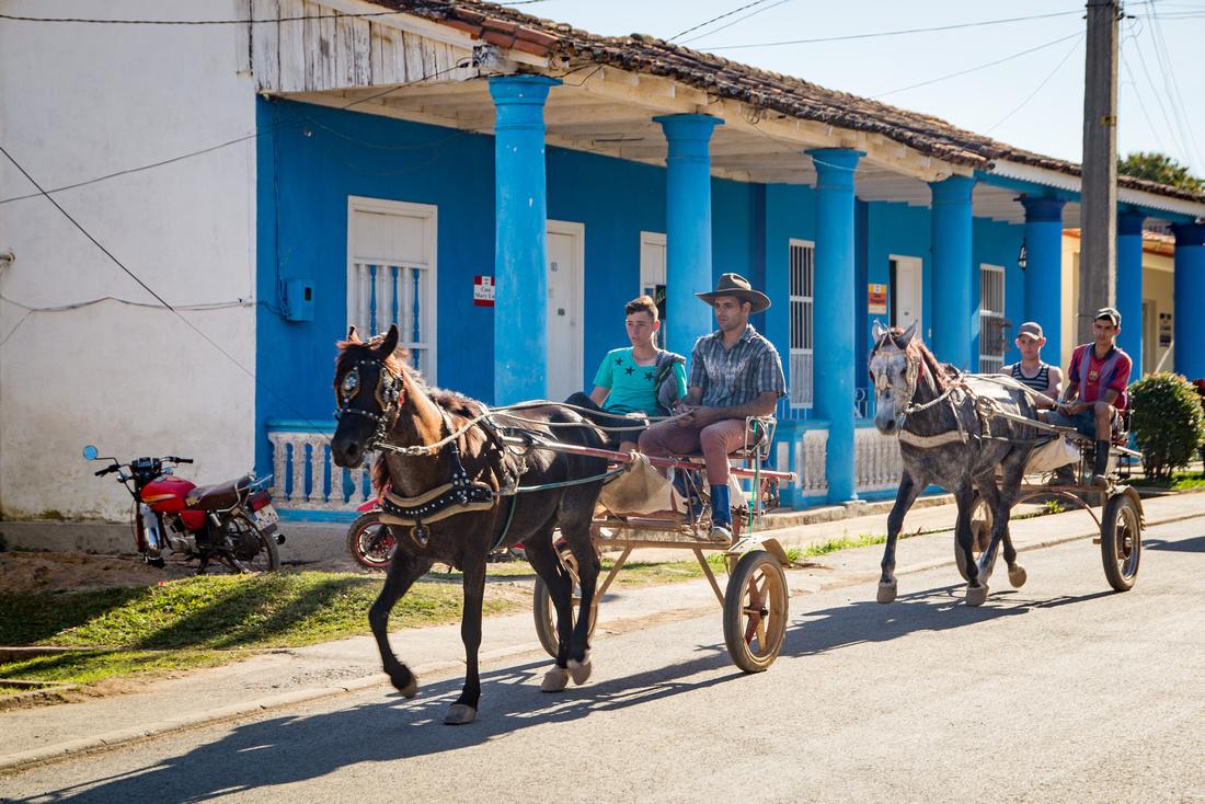 Cuba – Viñales – 2018