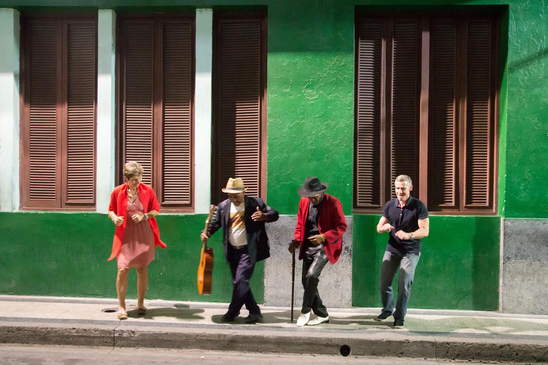 Santiago de Cuba - 2018