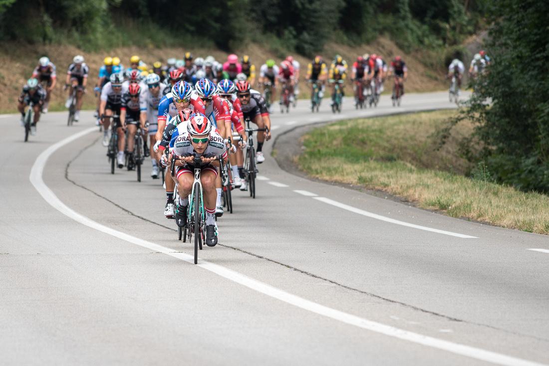 Tour de France 2018 on my doorstep